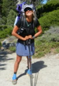 Laura Williams Trekking